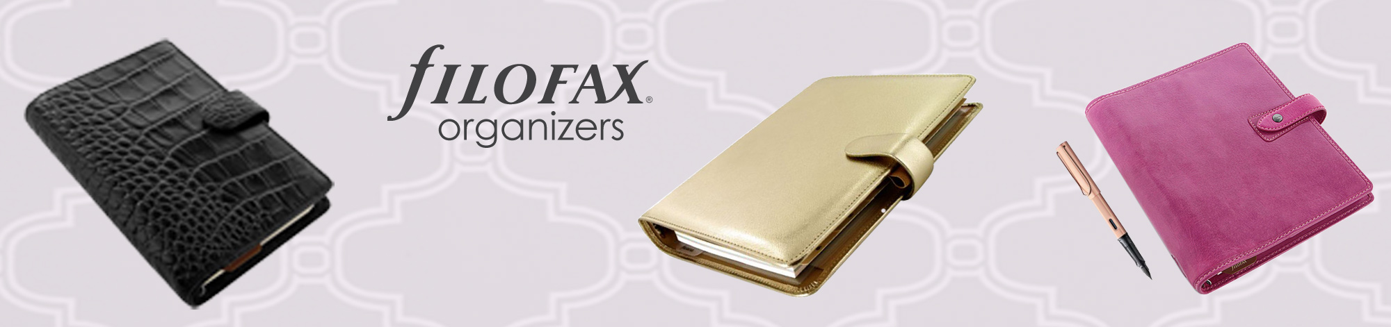 gold organizer