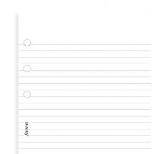 B342211 Filofax A5 To Do 25 sheets