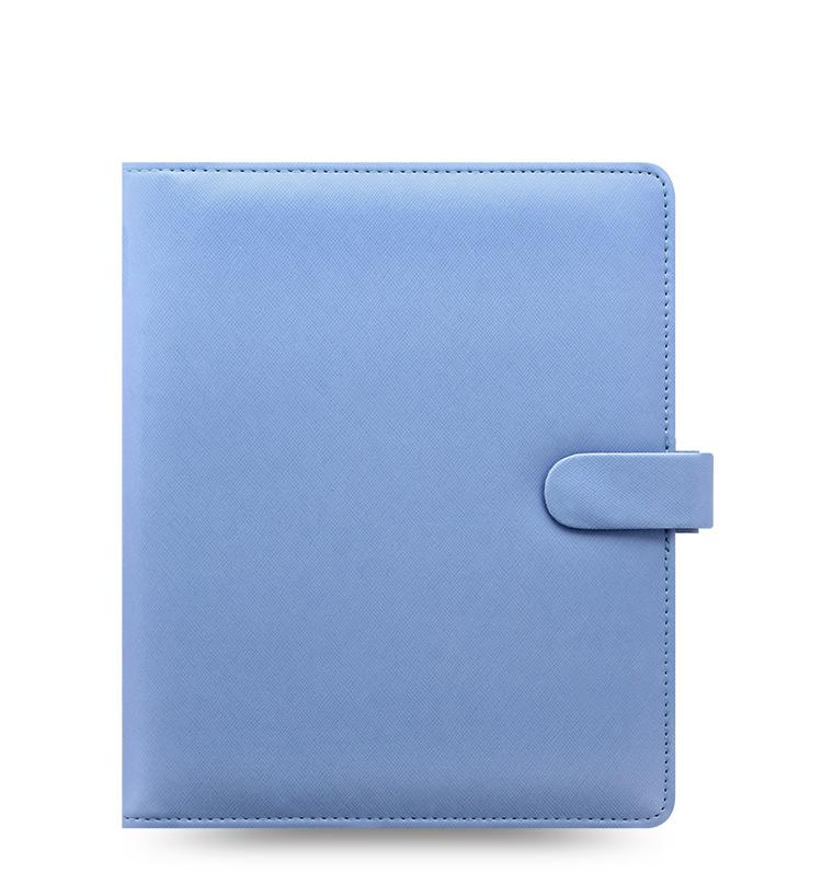 saffiano-a5-blue