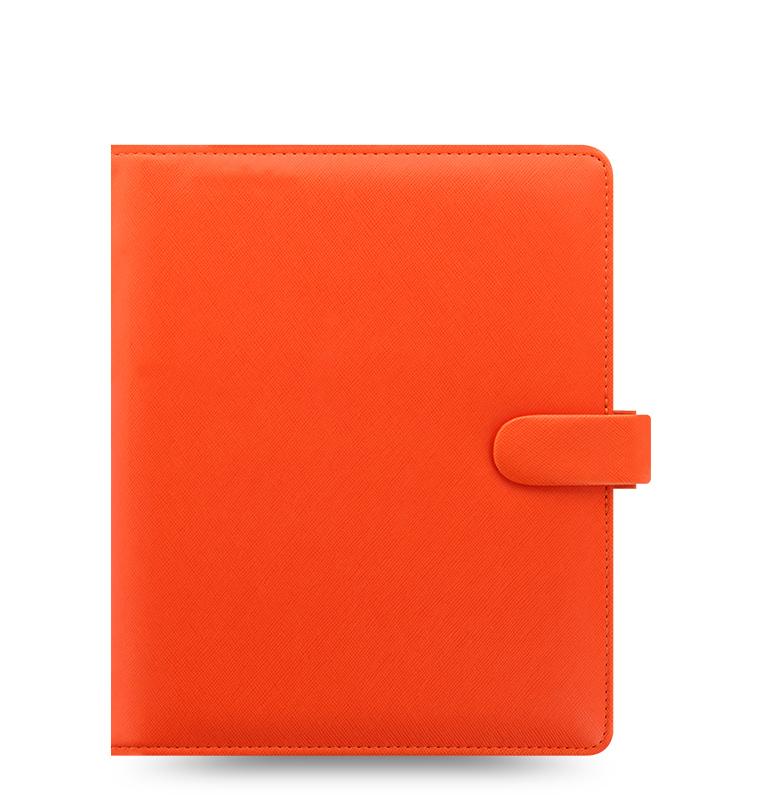 saffiano-a5-bright-orange-front_1