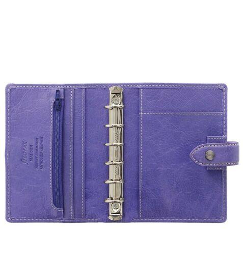 filofax as wallet