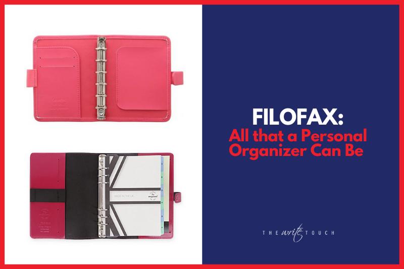 Filofax USA